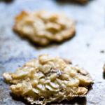 ベジタリアンOK! ココナッツクッキー