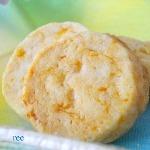 マーマレードクッキー