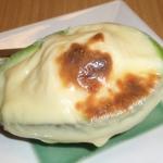 アボカド蟹グラタン