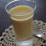 ふるふる冷たい豆乳プリン