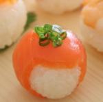 プチ手毬寿司