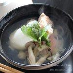 アジアン雑煮
